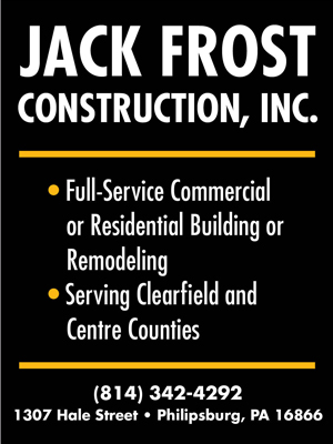Jack Frost Construction